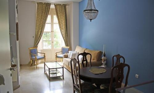 La Casa Azul - Bed & Breakfast - фото 9