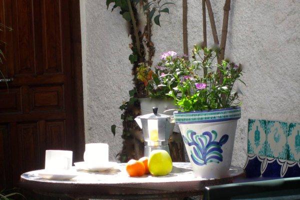 Patio Granada - фото 14
