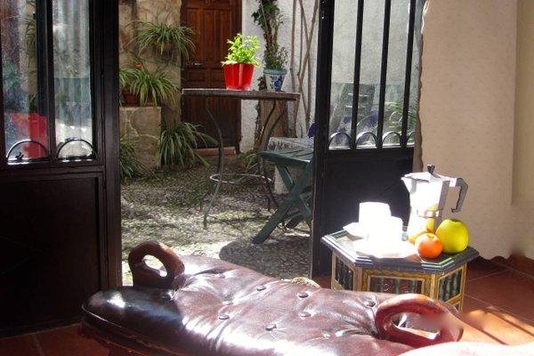 Patio Granada - фото 16