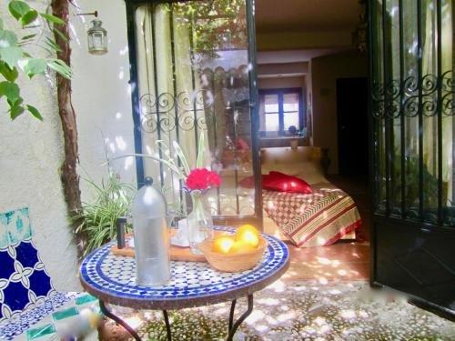 Patio Granada - фото 18