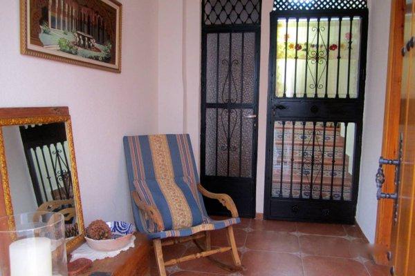 Patio Granada - фото 4