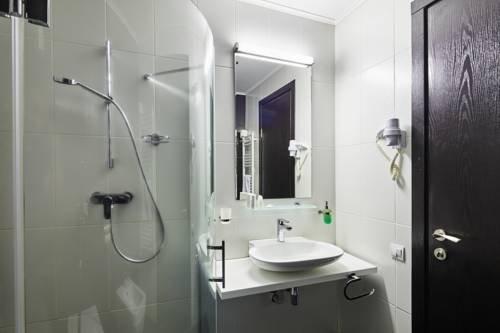 Hotel Gino Wellness Rabath - фото 10