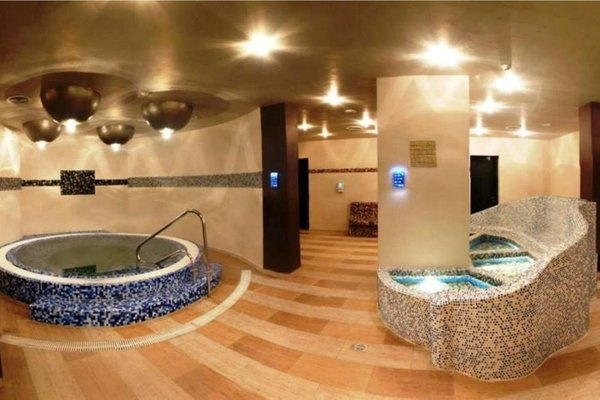 Hotel Gino Wellness Rabath - фото 12