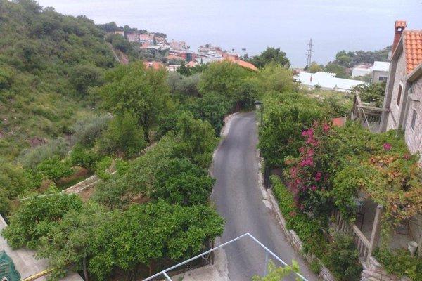 Apartments Mitrovic Podlicak - фото 1