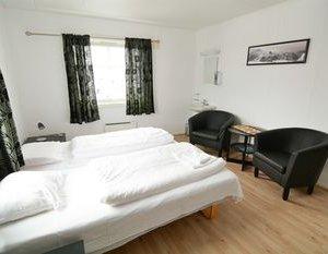 Mefjord Brygge Mefjordvaer Norway