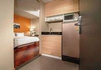 Отзывы Siam Mitr Hostel, 2 звезды