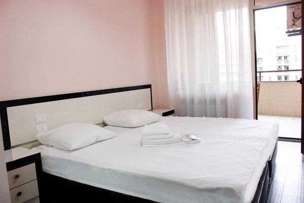Rent in Yerevan - Apartment on Mashtots ave. - фото 17