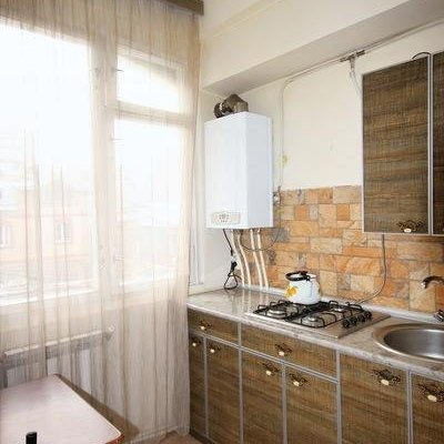 Rent in Yerevan - Apartment on Mashtots ave. - фото 10