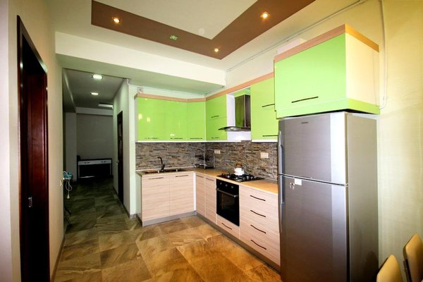 Rent in Yerevan - Apartment on Mashtots ave. - фото 14