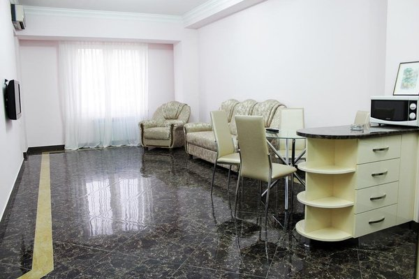 Rent in Yerevan - Apartment on Mashtots ave. - фото 6