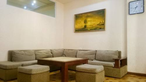 Rent in Yerevan - Apartment on Mashtots ave. - фото 7