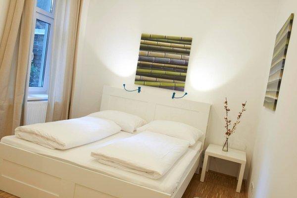 Viennaflat Apartments - Franzensgasse - фото 50