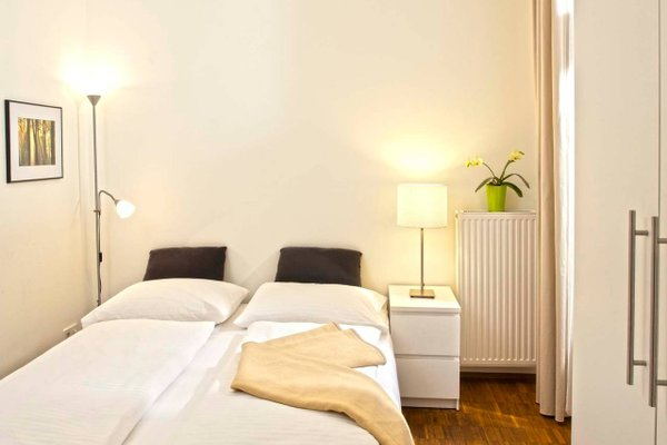Viennaflat Apartments - Franzensgasse - фото 1