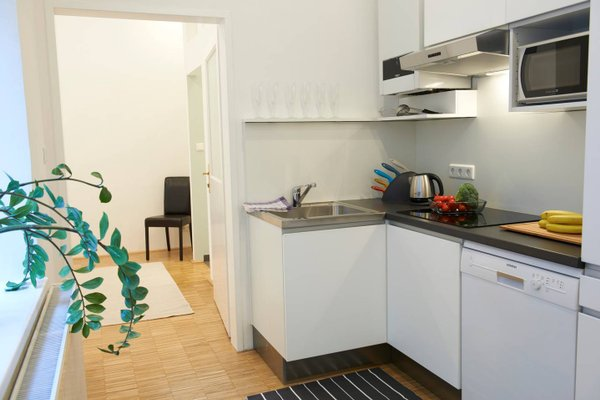 Viennaflat Apartments - Franzensgasse - фото 17