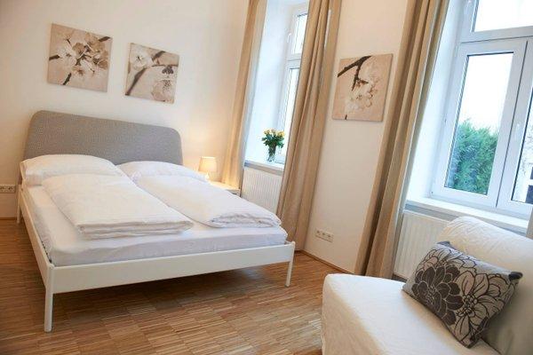 Viennaflat Apartments - Franzensgasse - фото 2