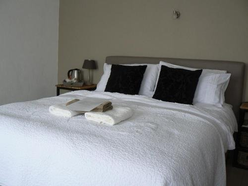 B&B My Suite Home - фото 2