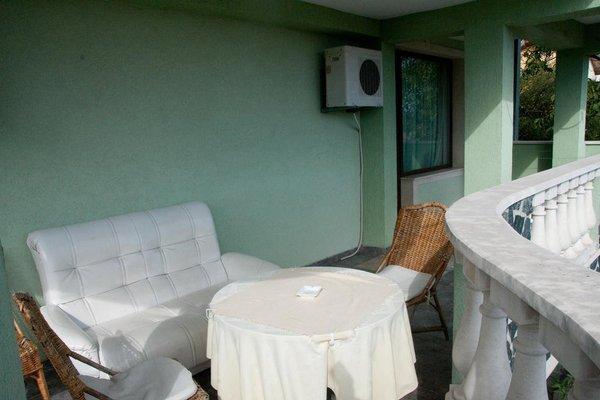 Boryana Hotel - фото 7