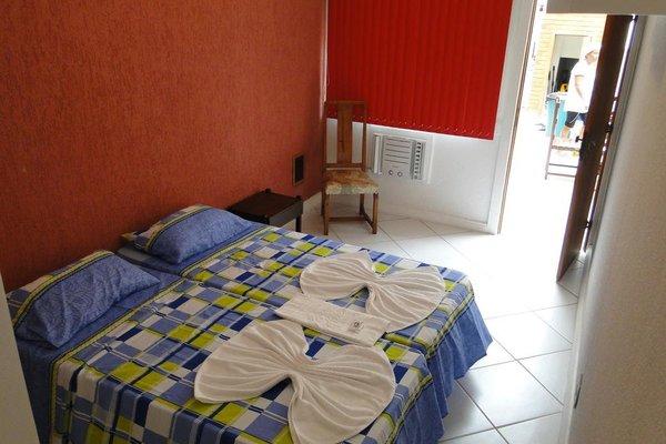 Pousada Costa do Sol - фото 1