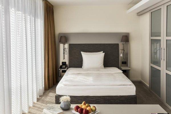 The Mandala Hotel - фото 2