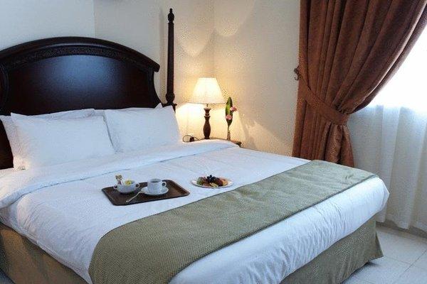 Tulip Inn Royal Suites Ajman - фото 1