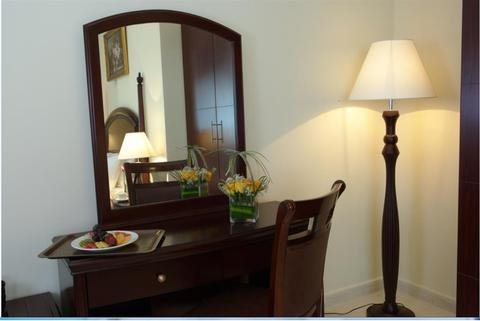 Tulip Inn Royal Suites Ajman - фото 10