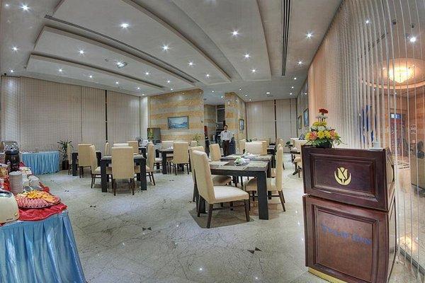Tulip Inn Royal Suites Ajman - фото 11