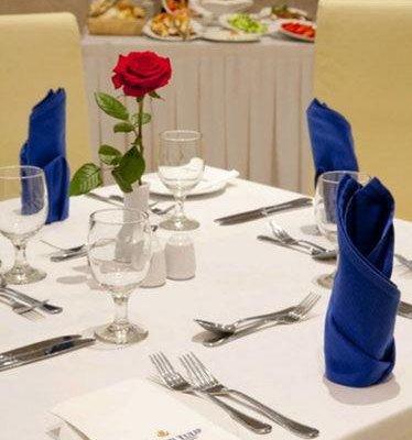 Tulip Inn Royal Suites Ajman - фото 12