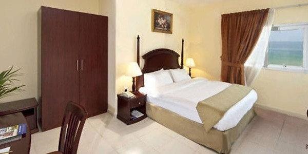 Tulip Inn Royal Suites Ajman - фото 2