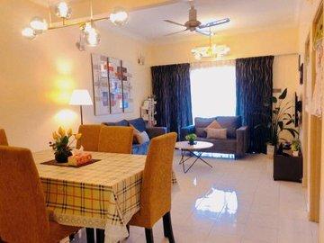 Villa Malawati Apartment