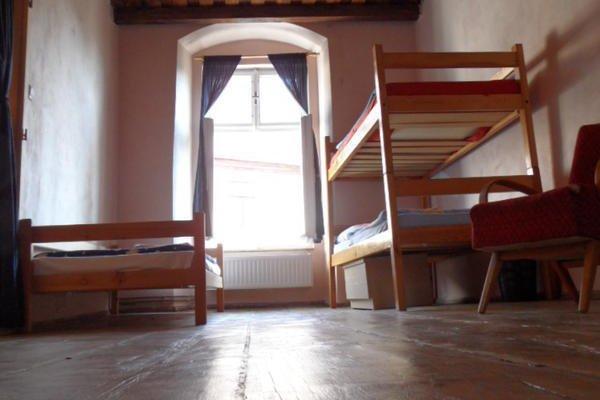 Lazy River Hostel - фото 4