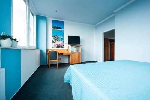 Hotel Weitblick Bielefeld - фото 20