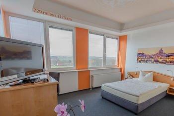 Hotel Weitblick Bielefeld - фото 1