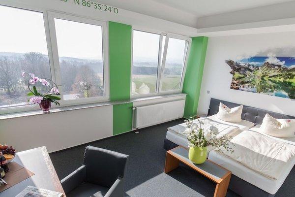 Hotel Weitblick Bielefeld - фото 19