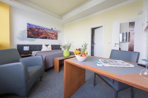 Hotel Weitblick Bielefeld - фото 2