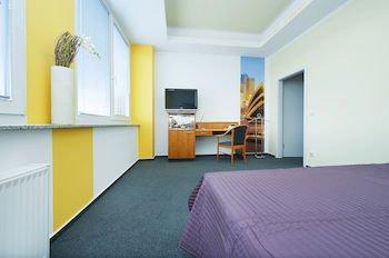 Hotel Weitblick Bielefeld - фото 4