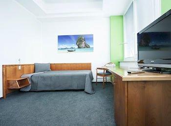Hotel Weitblick Bielefeld - фото 6
