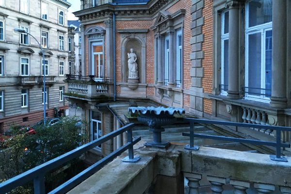 Adonis Hotel Strasbourg - фото 21