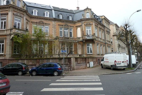 Adonis Hotel Strasbourg - фото 22
