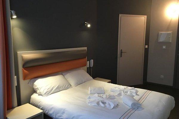 Adonis Hotel Strasbourg - фото 3