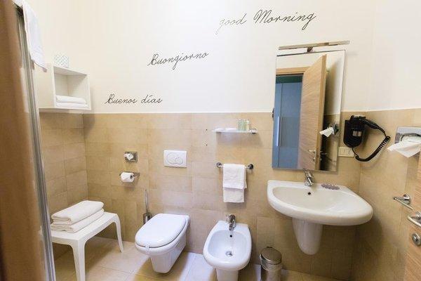 Hotel Castello D'Argile - фото 12