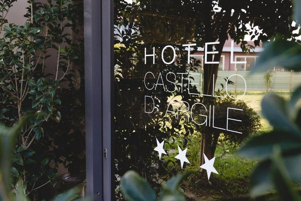 Hotel Castello D'Argile - фото 23