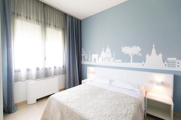 Hotel Castello D'Argile - фото 4