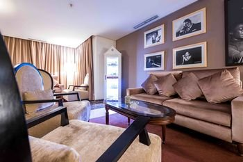 Hotel Farah Tanger - фото 3