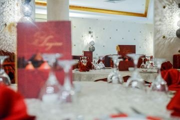 Hotel Farah Tanger - фото 5
