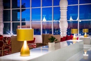 Hotel Farah Tanger - фото 6