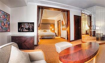 Hotel Atlantic Agdal - фото 50