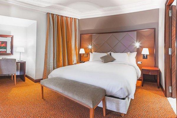Hotel Atlantic Agdal - фото 1