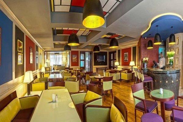 Hotel Atlantic Agdal - фото 11