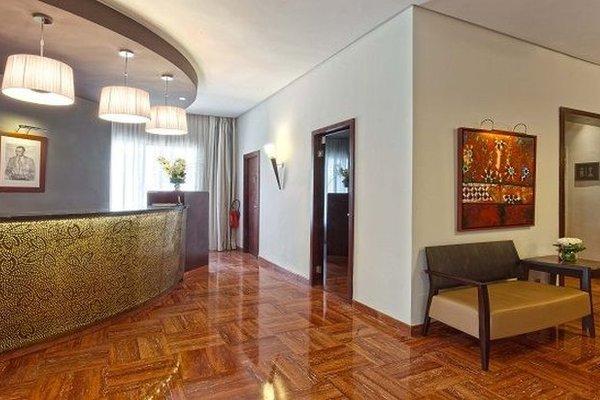 Hotel Atlantic Agdal - фото 14