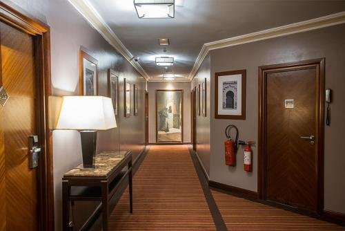 Hotel Atlantic Agdal - фото 15